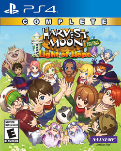 Ushi No Tane | Harvest Moon, Story of Seasons, and Legend of