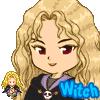 Bruxa Princesa