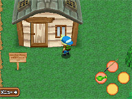 Harvest Moon Island of Happiness - The Maker Shed