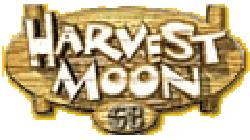 Harvest Moon GBC 1